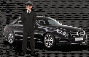 Limousine Drivers | Eminent Limo